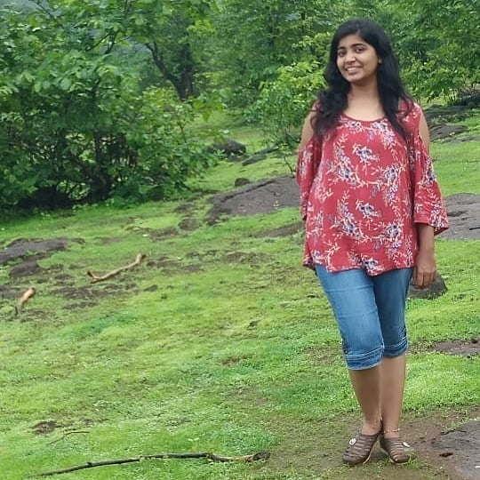 Khushali Gadhia mumbai pune adventures