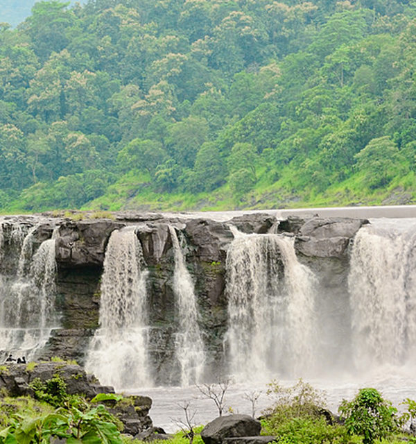 mumbai pune adventures gira waterfall saputara